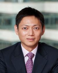 Clarence Leung