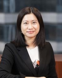 Josephine Kwan