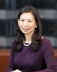 Marie-Anne Kong