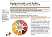 Regulations for electronic trading – Are you meeting the expectations? (pdf file, 136KB)