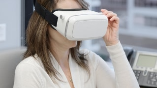 Briefing: Virtual reality
