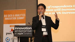 Big Data and Analytics Innovation Summit