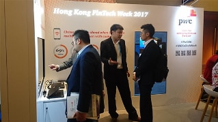 Risk assurance in the Hong Kong Fintech Week
