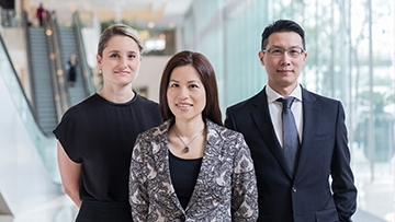 PwC HK: Asia Pacific Tax Insights